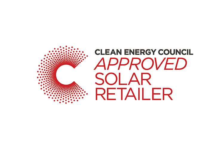 CEC Approved Retailer Logo