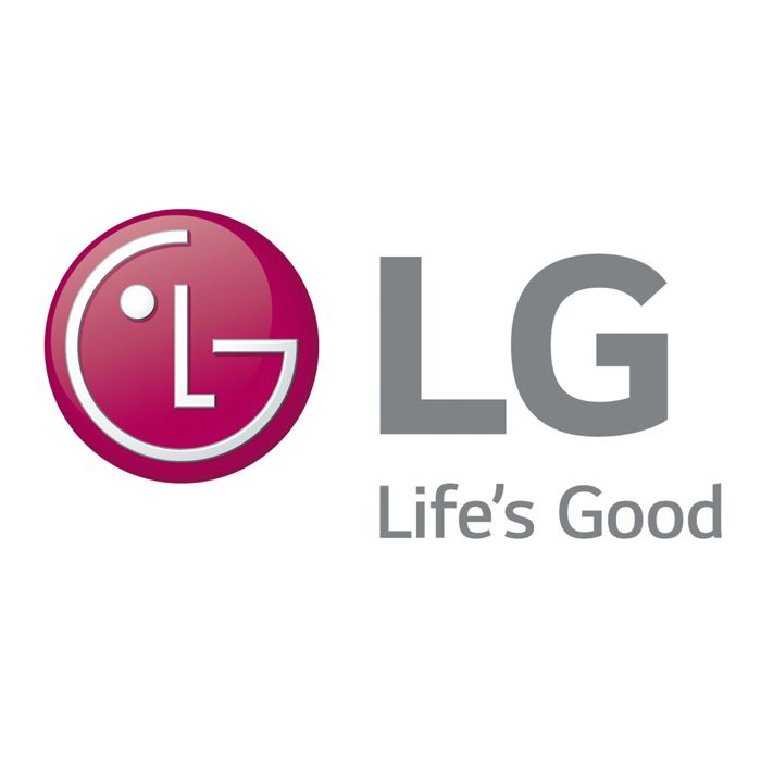 LG Lifes Good logo