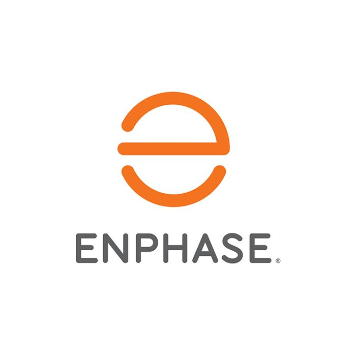 JPEG Enphase logo on white background