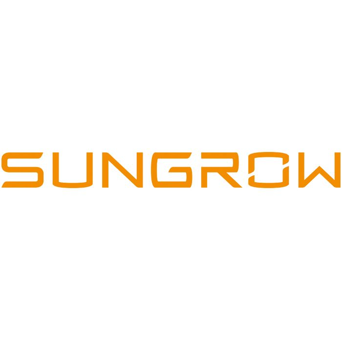 JPEG Sungrow logo on white background
