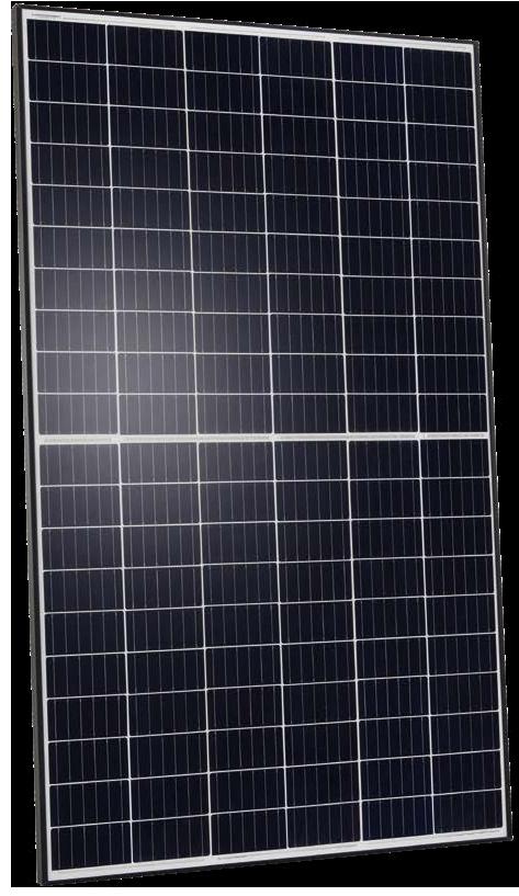 Q_CELLS G6+ Solar Panel